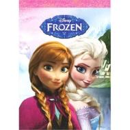 メモA アナと雪の女王