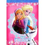 メモB アナと雪の女王