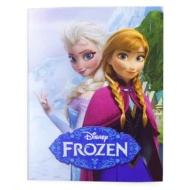 付箋メモ アナと雪の女王