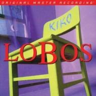 Kiko (高音質盤/180グラム重量盤レコード/Mobile Fidelity)