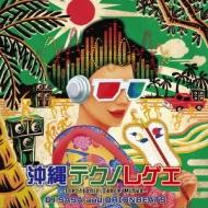 沖縄テクノレゲエ Electronic Dance Minyo