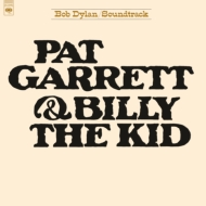 Pat Garrett & Billy The Kid (紙ジャケット)
