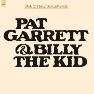 Pat Garrett & Billy The Kid (紙ジャケット)