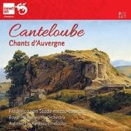 Chants D'auvergne: Von Stade(S)De Almeida / Rpo