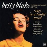Sings In A Tender Mood: Complete Recordings 1957-1961
