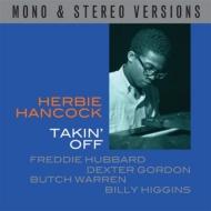 Takin Off: Mono Stereo Versions