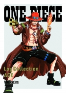 ONE PIECE Log Collection ACE