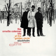 At The Golden Circle Stockholm Vol.1 (アナログレコード/Blue Note)
