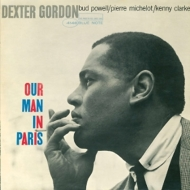 Our Man In Paris (アナログレコード/Blue Note)