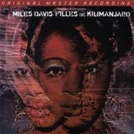 Filles De Kilimanjaro (高音質盤/45回転盤/2枚組/180グラム重量盤レコード/Mobile Fidelity)