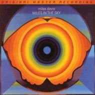 Miles In The Sky (高音質盤/45回転盤/2枚組/180グラム重量盤レコード/Mobile Fidelity)