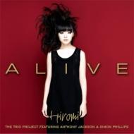 Alive (プラチナshm)