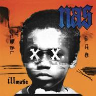 Illmatic XX (アナログレコード)