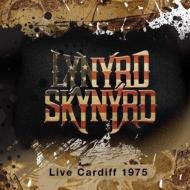 Live Cardiff 1975