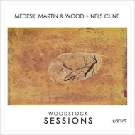 Woodstock Sessions Vol 2