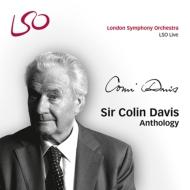 コリン・デイヴィス・アンソロジー(8SACD+4CD+DVD)