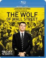 ウルフ・オブ・ウォールストリート ブルーレイ+DVDセット (初回限定DVD特典ディスク付き)【3枚組】