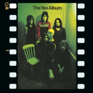 Yes Album (+Blu-ray Audio)