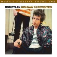 Highway 61 Revisited (高音質盤/45回転盤/2枚組/180グラム重量盤レコード/Mobile Fidelity)