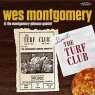 Live At The Turf Club (10インチアナログレコード/Resonance)