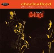 Live At Slug's In The Far East (140グラム/10インチアナログレコード/Resonance)