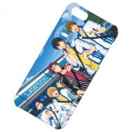 【ローソン限定】 Free!カスタムカバー iPhone5/5S