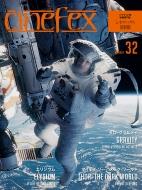 Cinefex No.32日本版