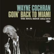 Goin' Back To Miami -The Soul Sides 1965-70