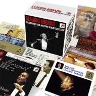 クラウディオ・アバド・コンプリートRCA&SONYレコーディングズ(39CD)