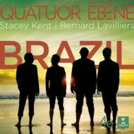 ブラジル! エベーヌ四重奏団
