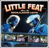 Little Feat/Live In Holland 1976 (+dvd)