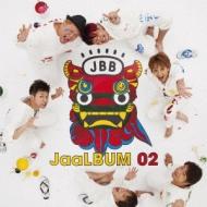 JaaLBUM 02 【通常盤】
