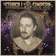 Sturgill Simpson/Metamodern Sounds In Country Music
