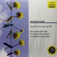 String Sextet: Auryn Q Altenburger Demenga