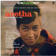 Aretha With The Ray Bryant Combo (180グラム重量盤レコード)