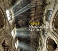 『目覚めていよ〜イギリス・ルネサンス・ポリフォニー』 ガーディナー&モンテヴェルディ合唱団