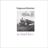 Ay Found Kiss (紙ジャケット)