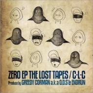 ZERO EP THE LOST TAPE