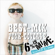 BEST-MIX PUNK-COVERS 2〜Selected by DJ.Shoko〜