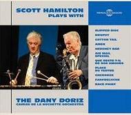 Plays With The Dany Doriz Caveau De La Huchette Orchestra