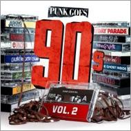 PUNK GOES 90's Vol.2