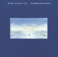 Communique (アナログレコード)