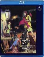 交響曲第5番 シャイー&ゲヴァントハウス管弦楽団(2013)