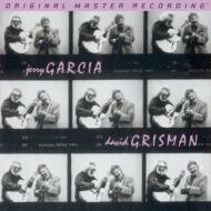 Jerry Garcia & David Grisman (高音質盤/2枚組/180グラム重量盤レコード/Mobile Fidelity)