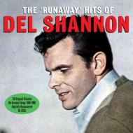 Runaway Hits Fo Del Shannon