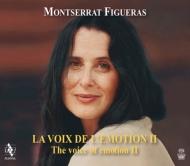 『感動の声2』 モンセラート・フィゲーラス、ジョルディ・サヴァール、他