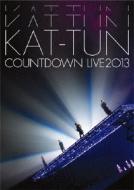 COUNTDOWN LIVE 2013 KAT-TUN