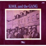 Kool & The Gang +1