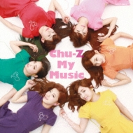 Chu-z My Music 【Type-C】