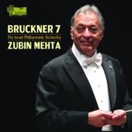 交響曲第7番 メータ&イスラエル・フィル(2012年ライヴ)